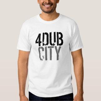4DUB, CITY SHIRT