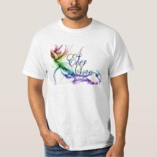 4Ever Love logoT-shirt T-Shirt