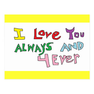 4Ever Yours Card