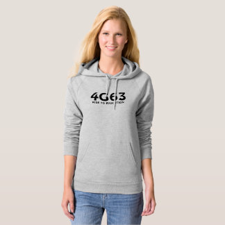 4G63 RISE TO EVOLUTION HOODIE