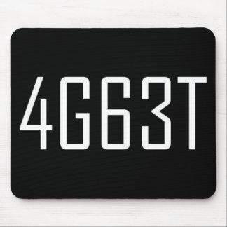 4G63T ALFOMBRILLA DE RATÓN