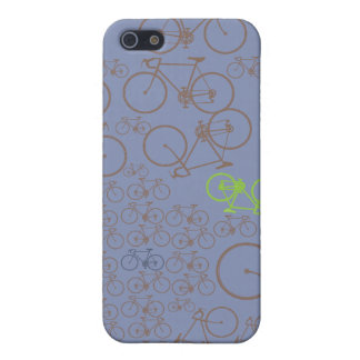4G Cycle  Case For iPhone SE/5/5s