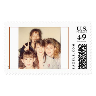 4girls4 postage
