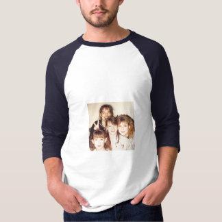 4girls4 T-Shirt
