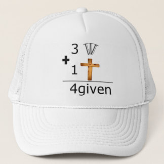 4given - hat