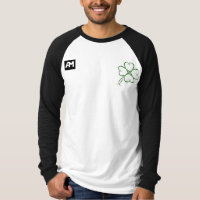 4leaf Clover T-Shirt