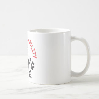 4PAWS_logo1 Coffee Mug