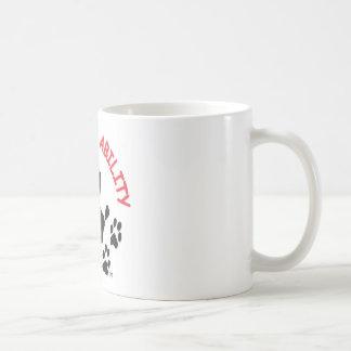 4PAWS_logo1 Coffee Mug