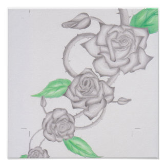4Roses Poster