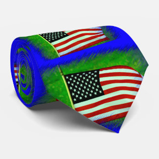 4rth of July TIE