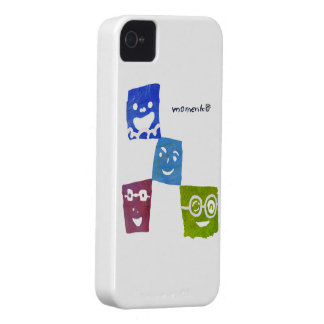 4smile iPhone 4 cover