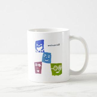4Smiles Coffee Mugs