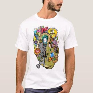 4STUDIOS GRAFITI T-Shirt