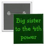 4ta hermana del poder pin