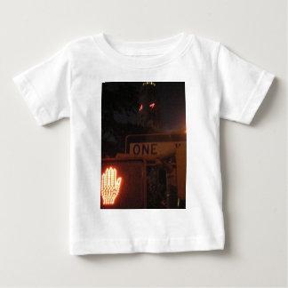 4th Ave. Night Baby T-Shirt
