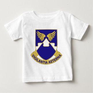 4th Aviation Regiment - VIGILANTIA AETERNA Baby T-Shirt