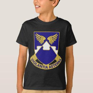 4th Aviation Regiment - VIGILANTIA AETERNA T-Shirt