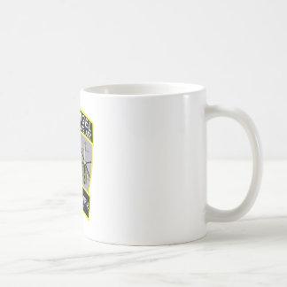 4th Battalion 2nd Attack Aviation Regiment Air Cav Coffee Mug
