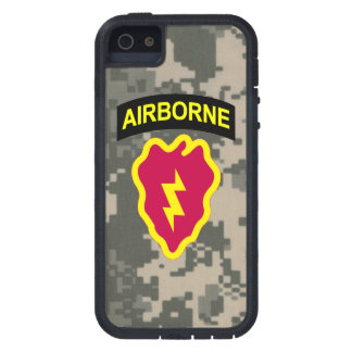 4th Brigade Combat Team - 25th Infantry Division Case For iPhone SE/5/5s