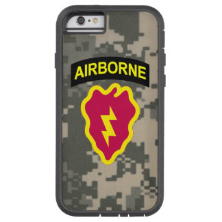 4th Brigade Combat Team - 25th Infantry Division Tough Xtreme iPhone 6 Case