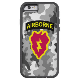 4th Brigade Combat Team - 25th Infantry Division Tough Xtreme iPhone 6 Case