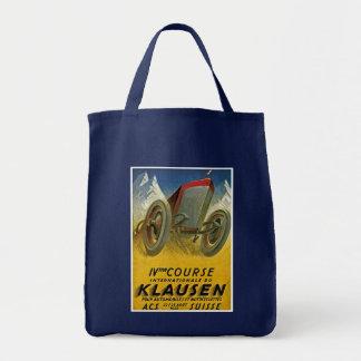 4th Course Internationale du Klausen Tote Bag