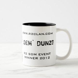 4th_Dunzo Taza