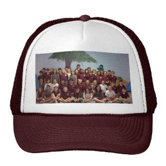 4th Grade Hat