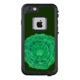 4th-Heart Chakra#1 Opening Artwork LifeProof FRĒ iPhone 6/6s Case