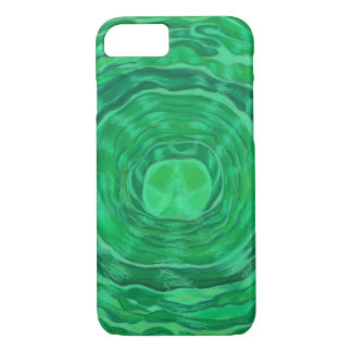 4th-Heart Chakra Opening #1 iPhone 7 Case