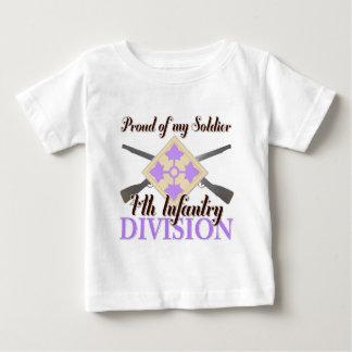 4th id baby T-Shirt