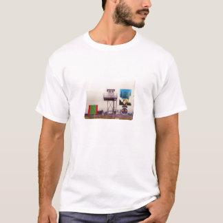 4th INF 56th FA Pershing T-Shirt