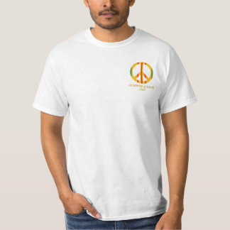 """4th  Inf. Div. """"Summer of Love"""" M113 Track Light S T-Shirt"""