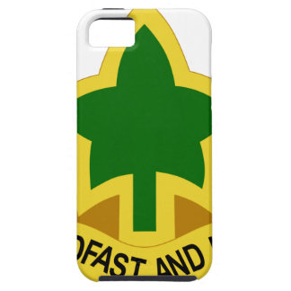4th Infantry Division iPhone 5/5S Covers