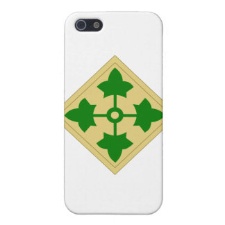 4th Infantry Division Cases For iPhone 5