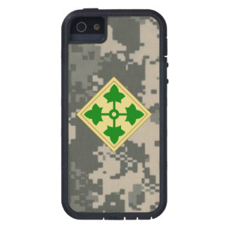 4th Infantry Division Ivy Division iPhone 5 Covers