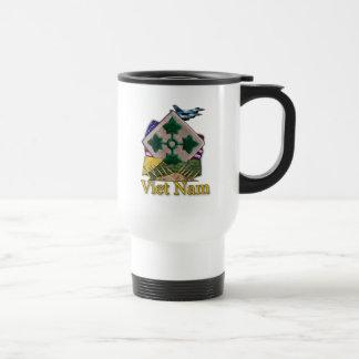 4th infantry division veterans vietnam vets Mug