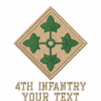 4th Infantry Polo