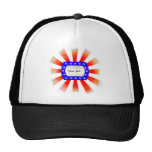 4th July Independence Day Gorro