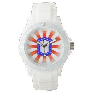 4th July Independence Day Watch