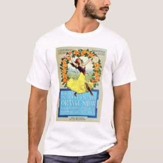 4th National Orange Show 1914 T-Shirt