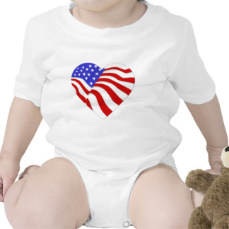 4th of july 2012 baby bodysuit