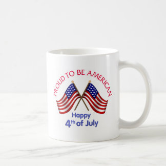 4th of July and Patriotic Gifts and Tees Coffee Mug