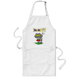 4th Of July Bar BQ Apron