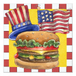 4th of July BBQ Cook Out ! SRF Card