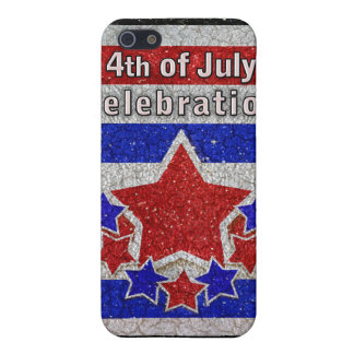 4th of July Celebration Speck Case