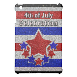 4th of July Celebration Speck Case Case For The iPad Mini