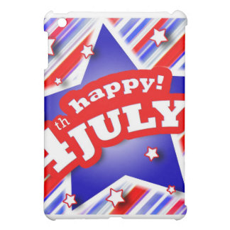 4th of July Celebration Speck Case Cover For The iPad Mini
