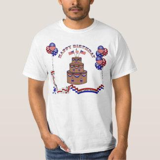 4th of July Celebration T-Shirt