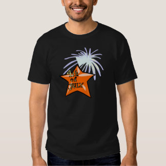 4th of july crafts shirt